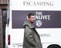 ESCAMPING: идеальный побег из города, который нужен каждому
