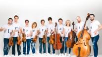 Imperialis Orchestra исполнит Pink Floyd и Led Zeppelin