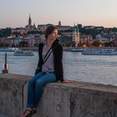 Елена Сергиевич