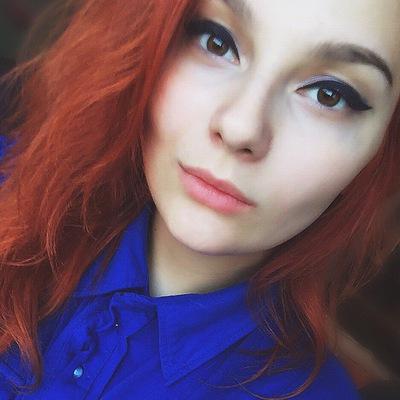 Надя Миркович