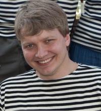 Илья Лютов